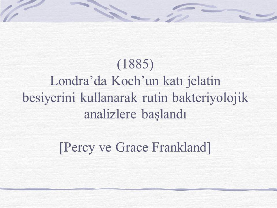 [Percy ve Grace Frankland]
